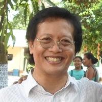 Dr. Edy Suhardono, M.Psi.