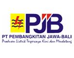 PT. Pembangkitan Jawa Bali (PJB)